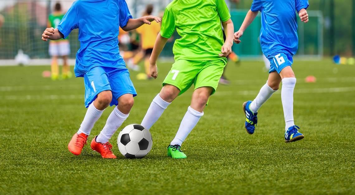 PT Sports Juniorcup - Die Spielpläne