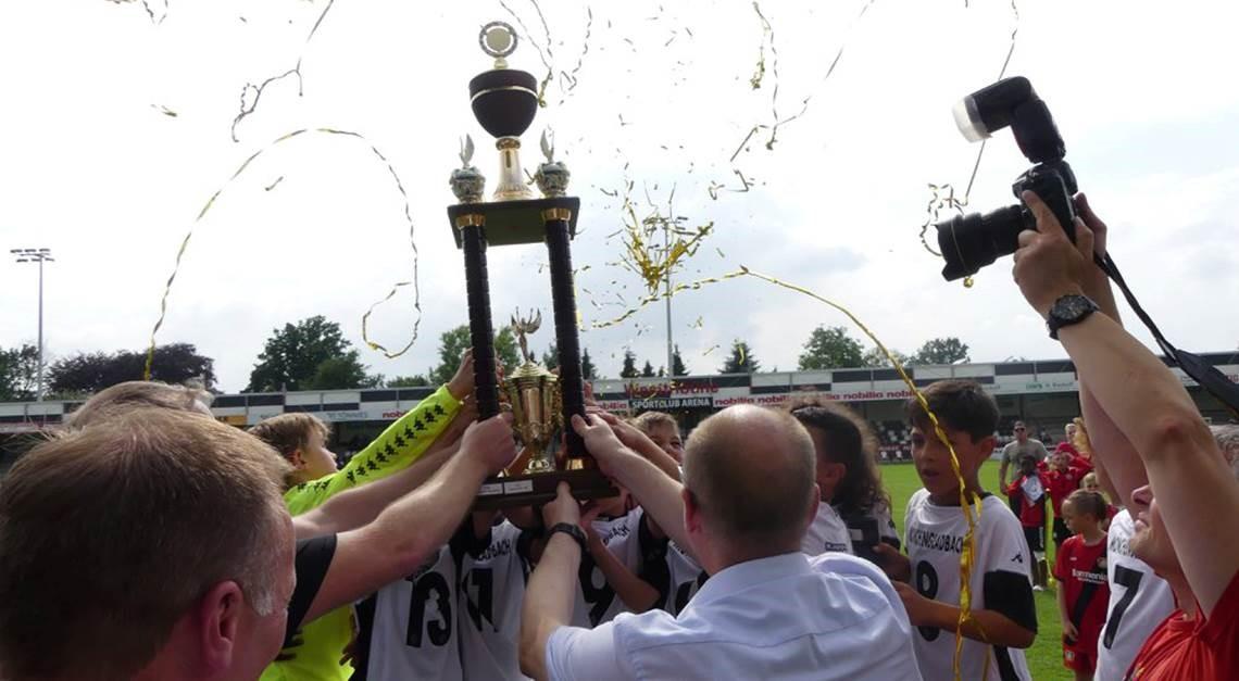 Der PT Sports Juniorcup - Abschlussbericht