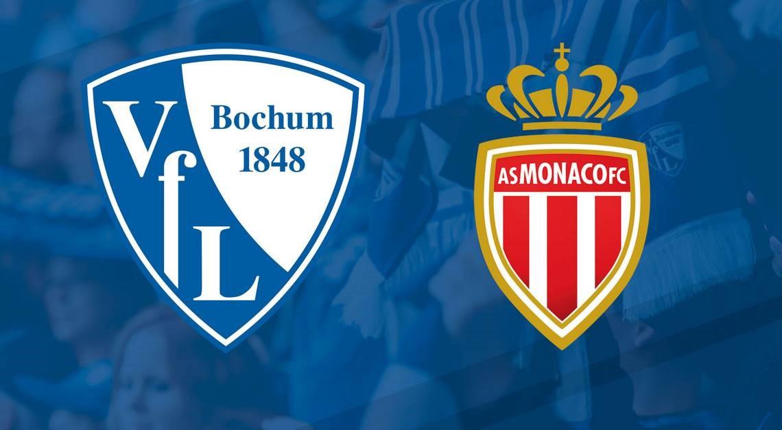 VfL Bochum testet heute in Verl ...