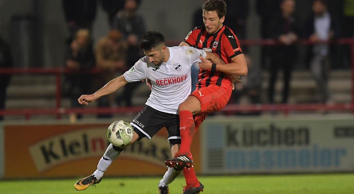 Wichtig und verdient: Heimsieg über SV Lippstadt