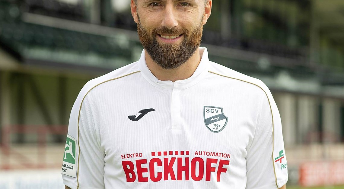 Neuzugang mit Bundesligaerfahrung