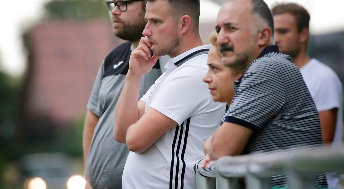 U21 gegen zwei Westfalenligisten