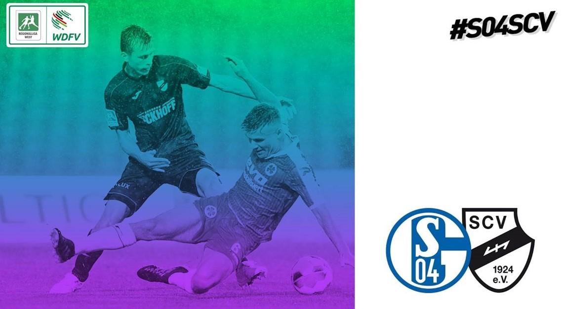Fakten, Zahlen und Infos zum Spiel gegen Schalke