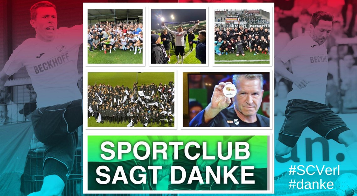 Sportclub blickt auf erfolgreiche Hinserie zurück!