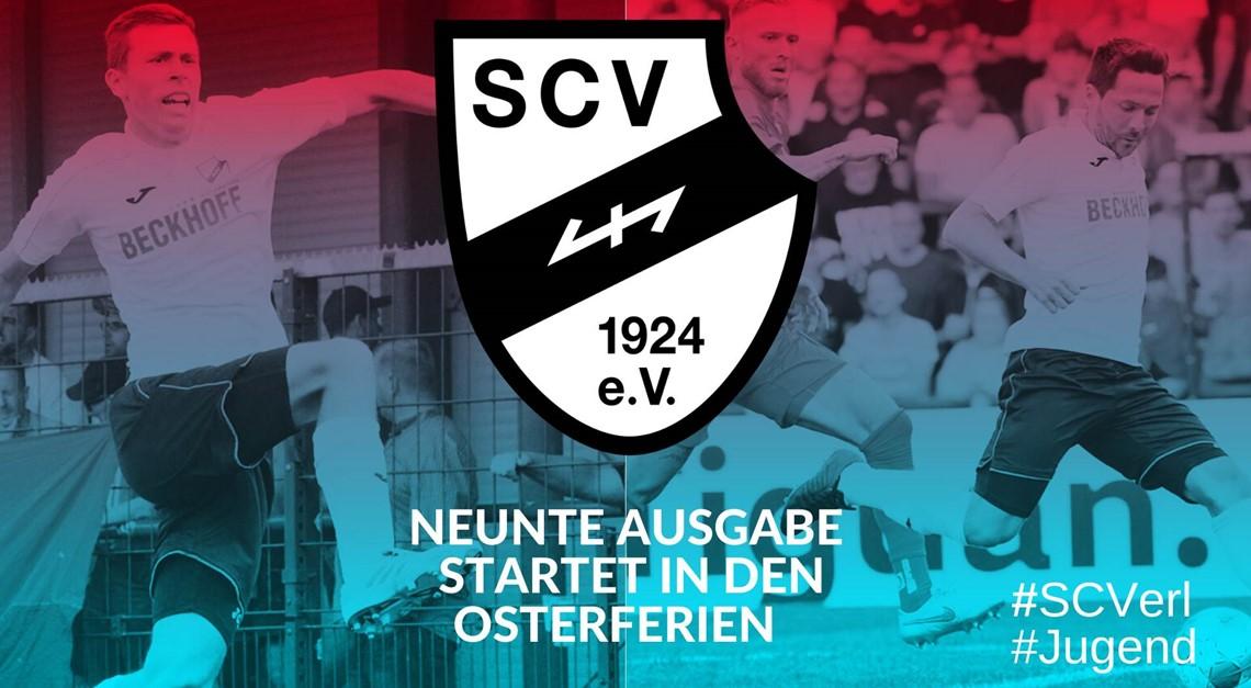 SPORTCLUB lädt zum Fußballcamp in den Osterferien