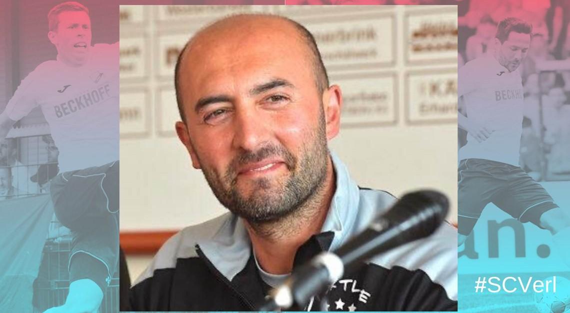 Co-Trainer Maniyel Nergiz verlässt den Sportclub