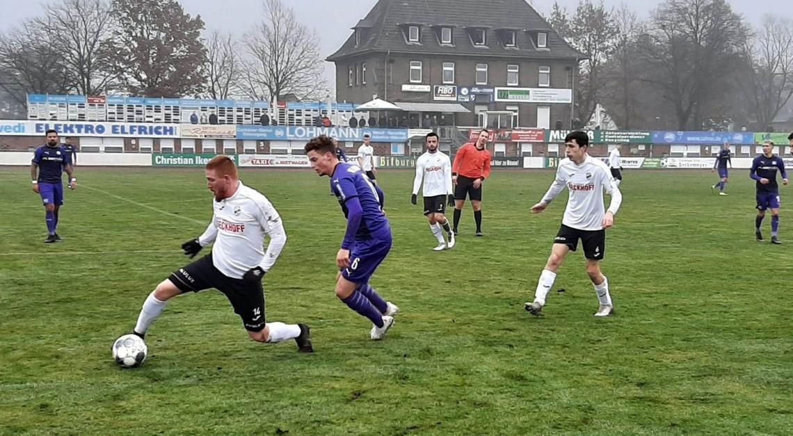 Sportclub feiert 3:2 Testspielsieg über Osnabrück