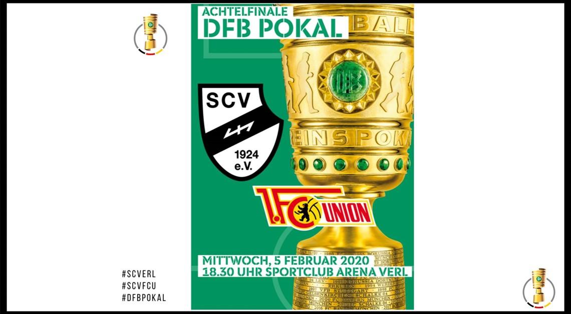 FANINFORMATIONEN DFB-POKAL