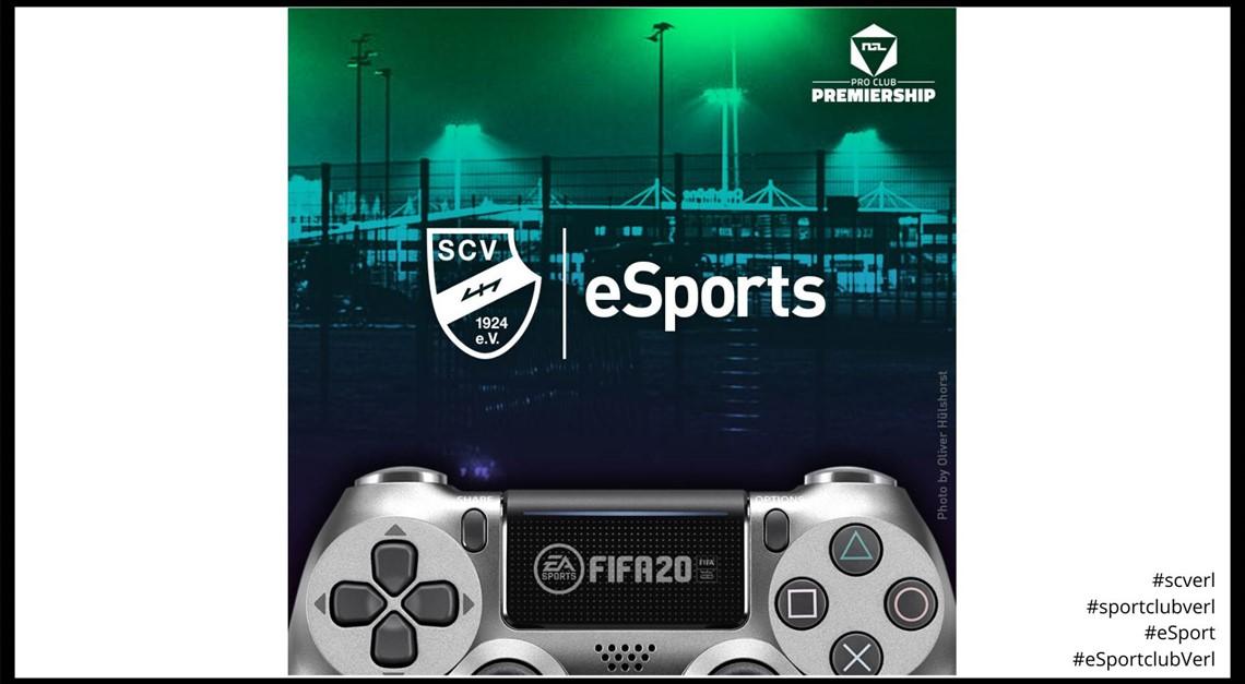 eSportclub Verl