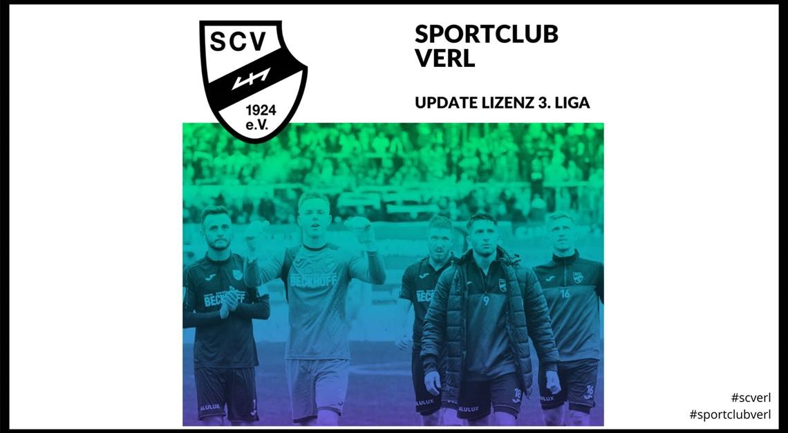 Lizenz 3. Liga