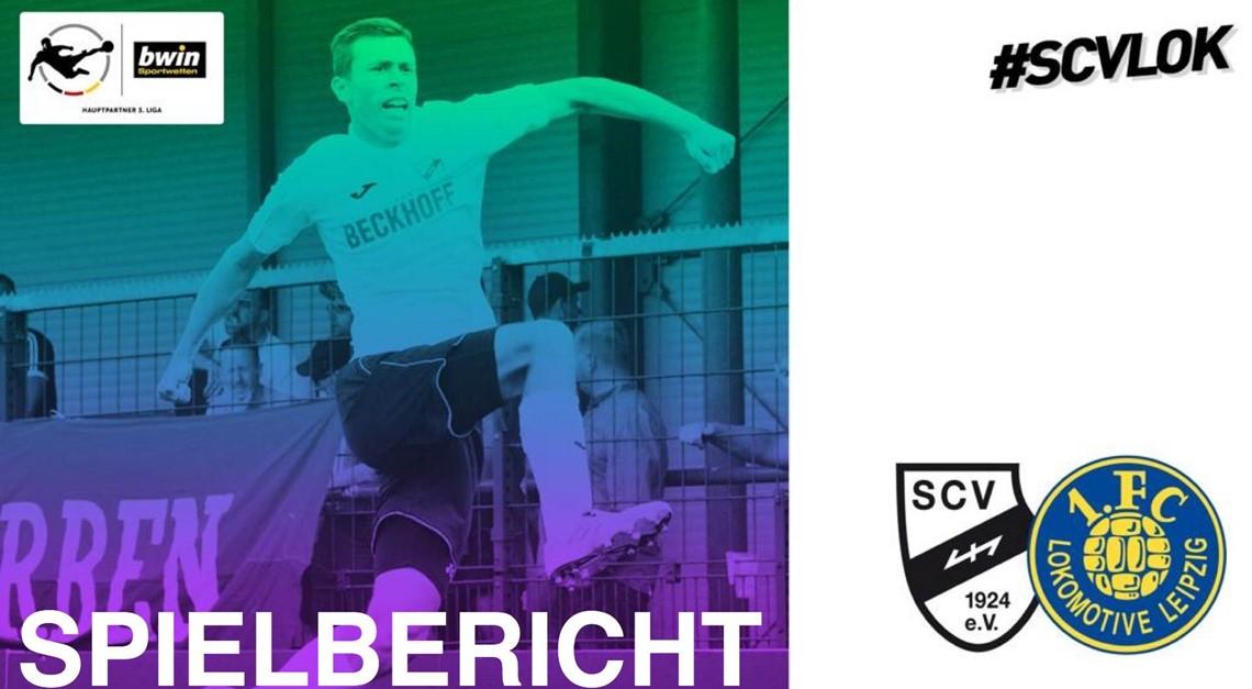Sportclub bejubelt Aufstieg in Liga 3!