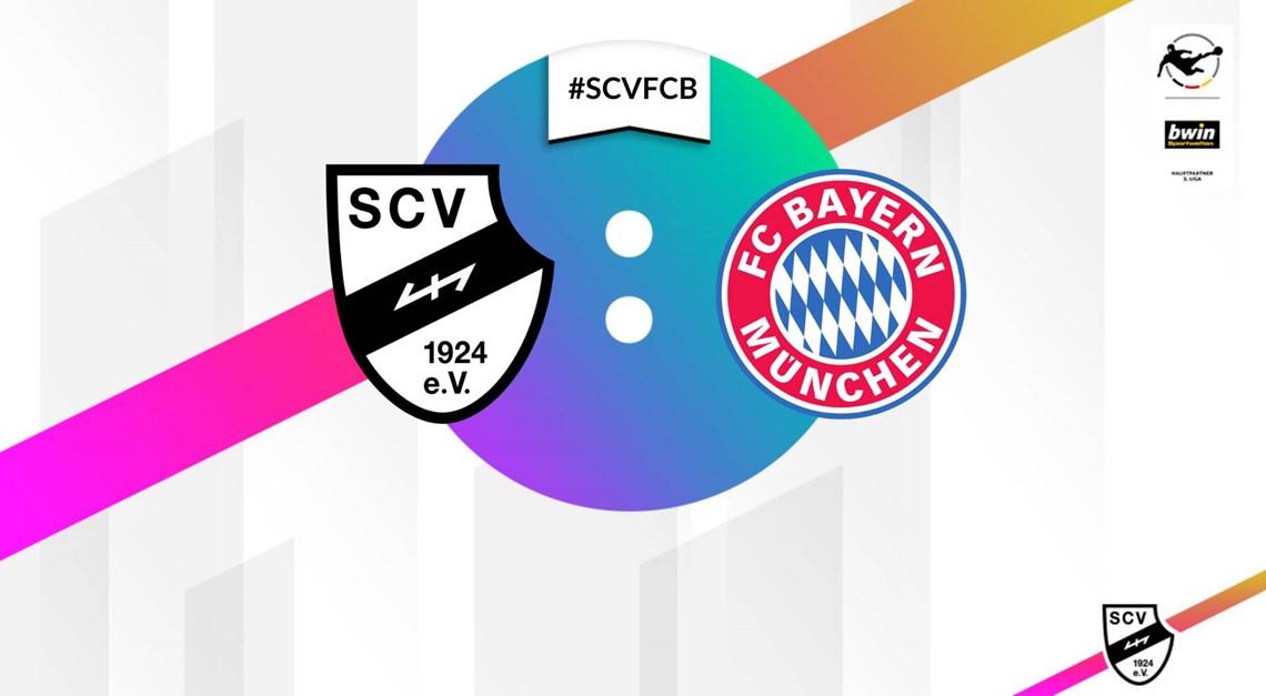 Sportclub Verl feiert ersten Drittligasieg!