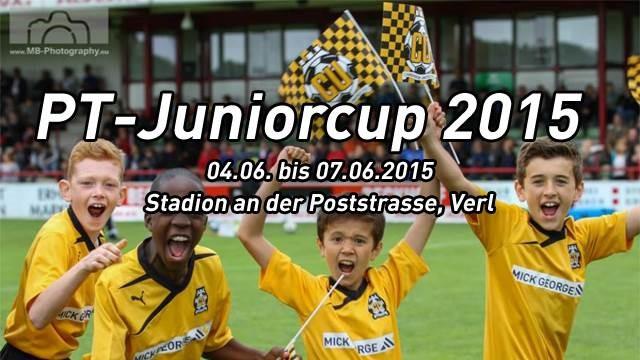 PT-JUNIORCUP 2015