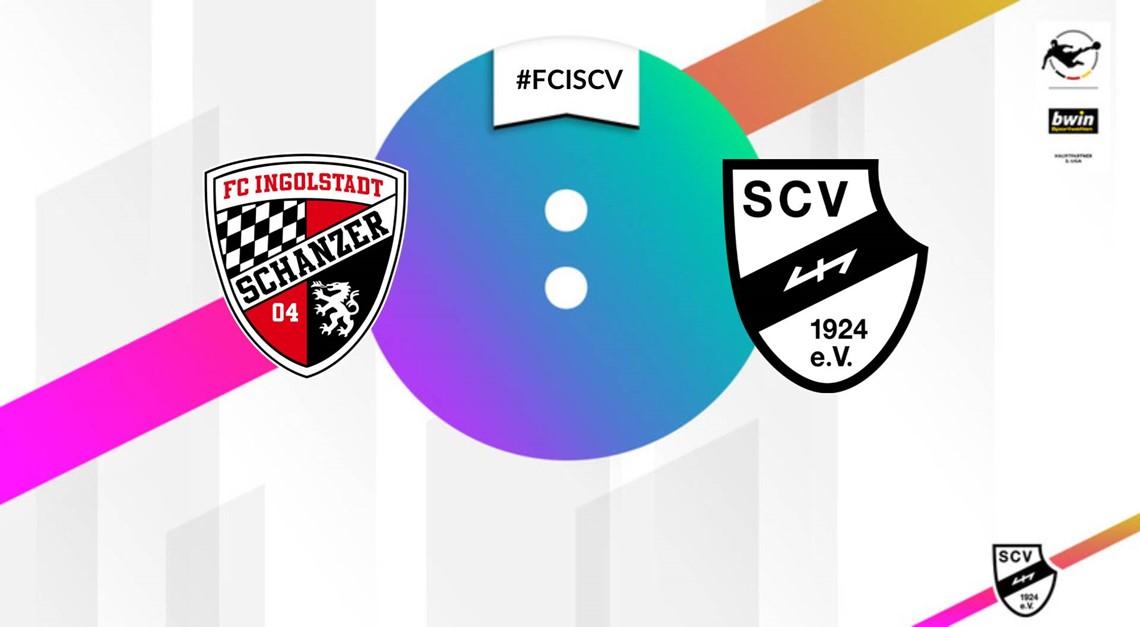 Sportclub Verl verliert knapp mit 2:1!