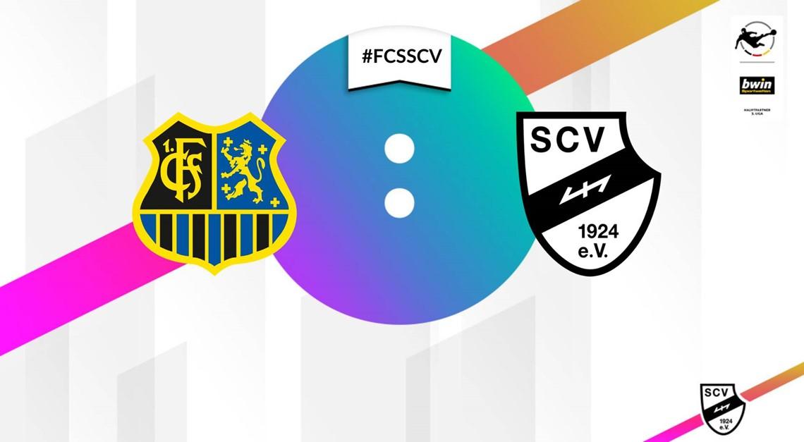 Sportclub Verl feiert 1:2 Auswärtserfolg!
