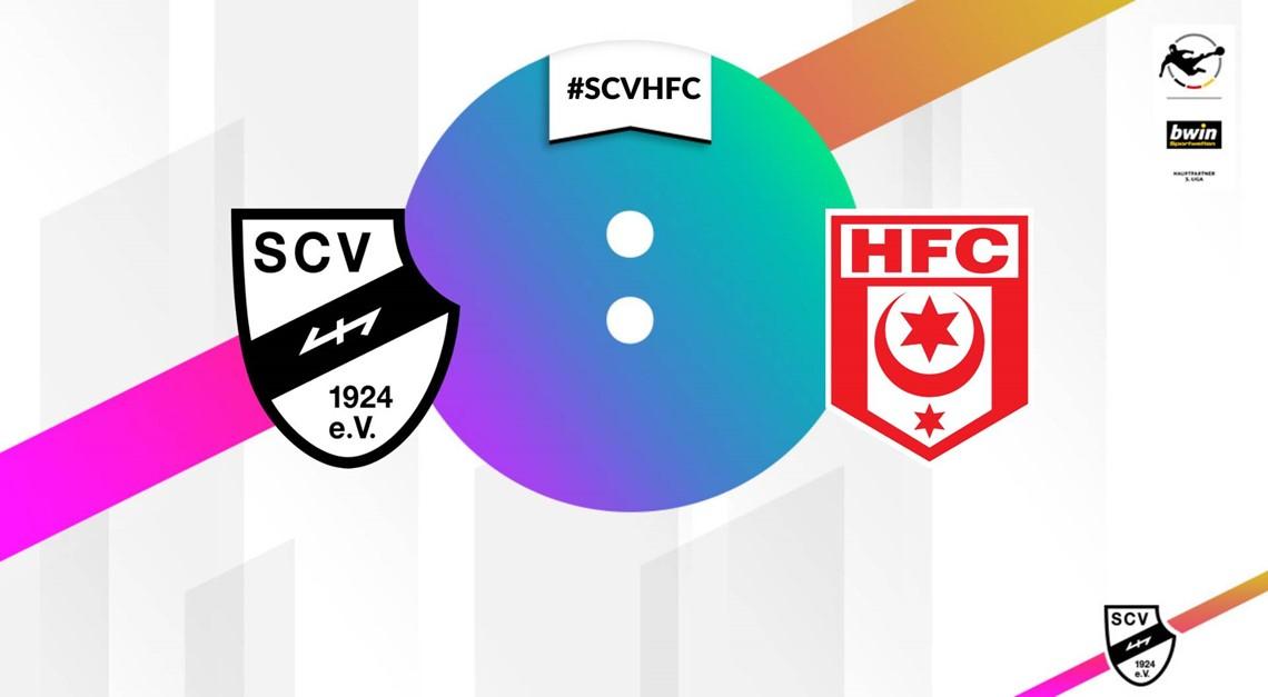 Sportclub Verl feiert 4:2 Erfolg!