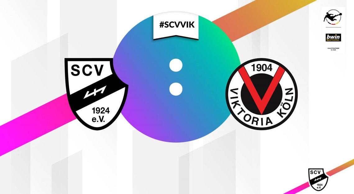 Sportclub Verl mit 1:1 Remis im Heimspiel