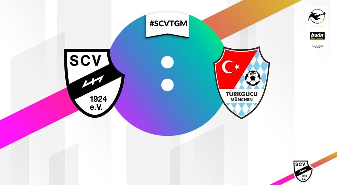 Sportclub Verl verliert mit 0:1
