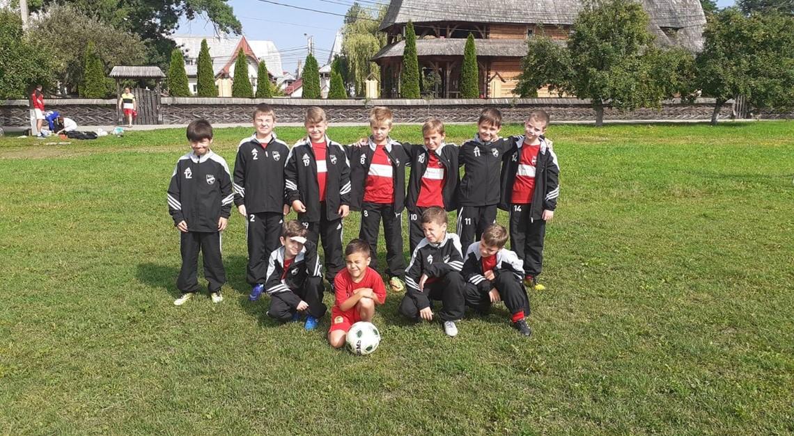 Jugend des ACS Plimob Sighetu Marmatiei
