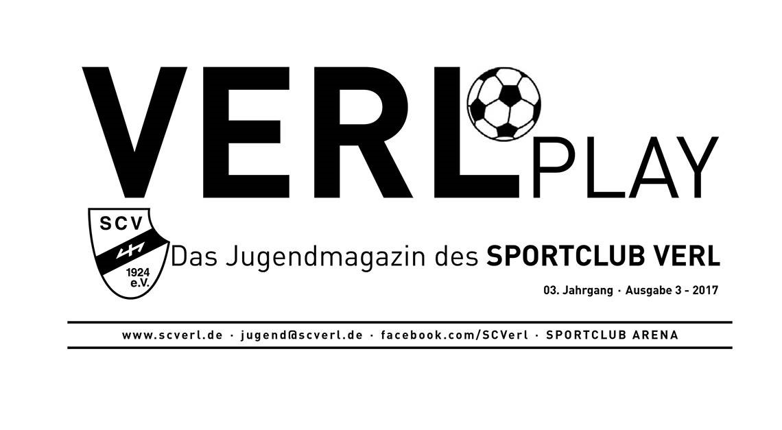 SCV-Jugendjournal