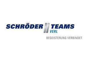 Sponsor - Schröder Team Verl