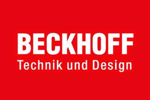 Sponsor - Beckhoff Technik und Design