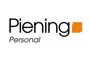 Sponsor - Piening Personal