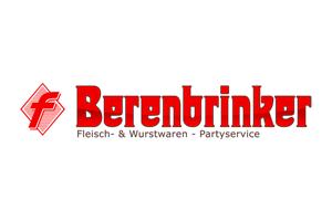 Sponsor - Fleischerei Berenbrinker