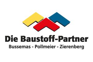 Sponsor - Die Baustoff-Partner