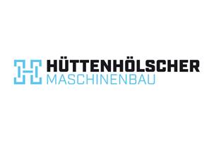 Sponsor - Hüttenhölscher Maschinenbau