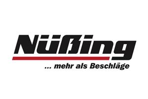 Sponsor - Nüßing
