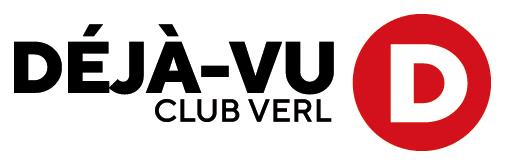 Sponsor - Déjà-Vu Club