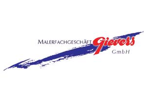 Sponsor - Maler Gievers