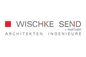 Sponsor - Wischke Send