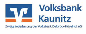 Sponsor - Volksbank Kaunitz
