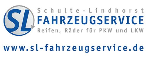 Sponsor - SL-Fahrzeugservice-Team