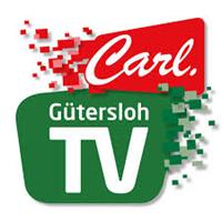 Sponsor - Carl. Gütersloh TV