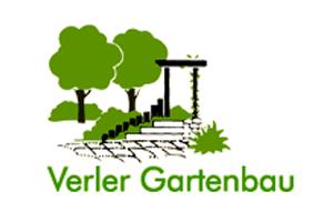 Sponsor - Verler Gartenbau