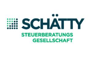 Sponsor - Steuerberater Heinz Schätty
