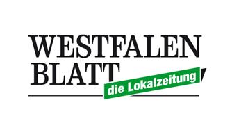 Sponsor - Westfalen Blatt