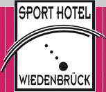 Sponsor - Sporthotel Wiedenbrück