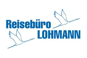 Sponsor - Reisebüro Lohmann