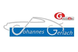 Sponsor - Johannes Gerlach