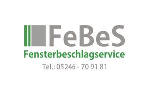 Sponsor - Febes