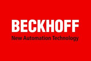 Sponsor - Beckhoff Automation