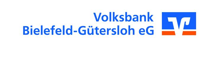Sponsor - Volksbank Gütersloh