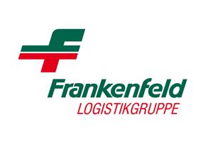 Sponsor - Frankenfeld Logistikgruppe