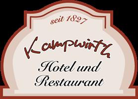 Sponsor - Hotel Kampwirth