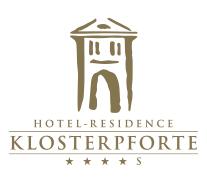 Sponsor - Hotel-Residence Klosterpforte