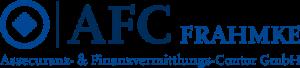 Sponsor - AFC Frahmke